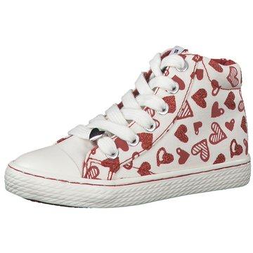 s.Oliver Sneaker High rot