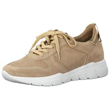 Jana Sneaker Low beige