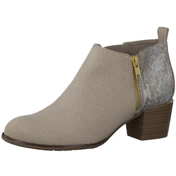 Jana Ankle Boot beige