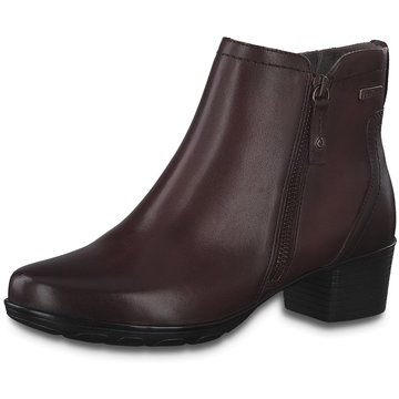 Jana Ankle Boot rot