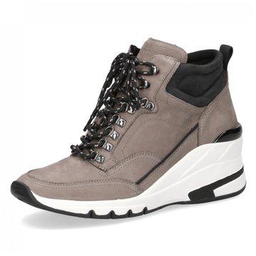 Caprice Sneaker Wedges beige