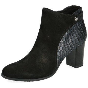 Caprice Ankle Boot schwarz
