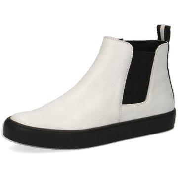Caprice Chelsea Boot weiß