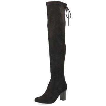 40225d2256d807 Overknee Stiefel für Damen jetzt im Online Shop kaufen | schuhe.de