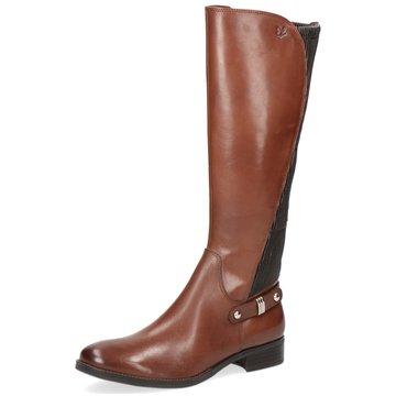 Caprice Top Trends Stiefel braun