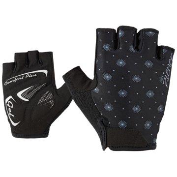 Ziener FingerhandschuheCALINDA LADY BIKE GLOVE - 218101 schwarz