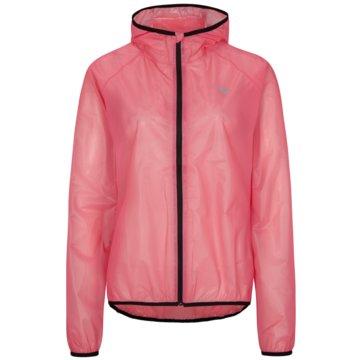 Ziener FahrradjackenNEA LADY (JACKET) - 219110 pink