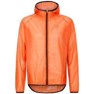 Ziener FahrradjackenNONNO MAN (JACKET) - 219210 orange