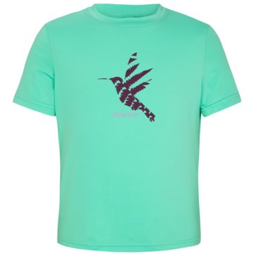 Ziener T-ShirtsNADEN JUNIOR (T-SHIRT) - 219500 grün