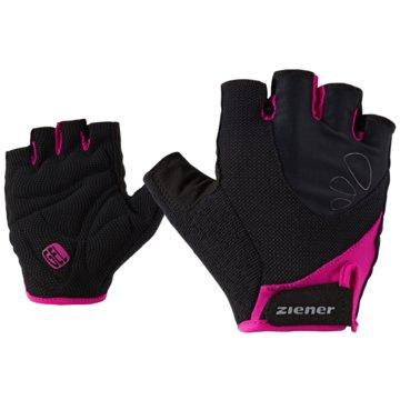 Ziener FingerhandschuheCAPELA LADY BIKE GLOVE - 988107 pink