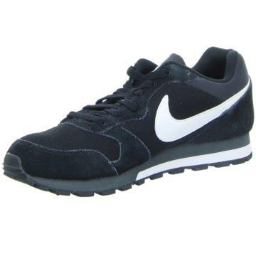 Nike Sneaker LowMD Runner 2 schwarz