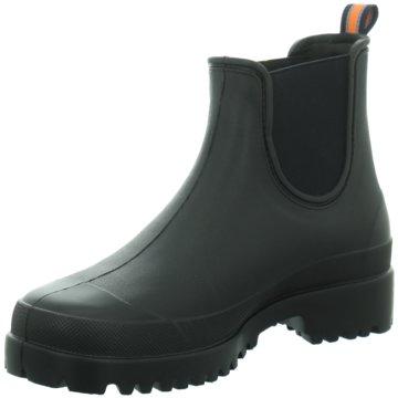 Beck Chelsea Boot schwarz