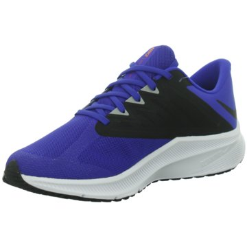 Nike RunningNike Quest 3 Men's Running Shoe - CD0230-400 blau