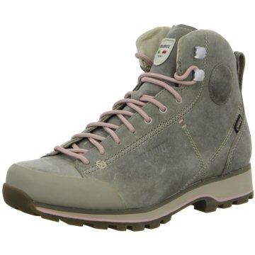 Dolomite Outdoor SchuhShoe W's 54 High FG grau