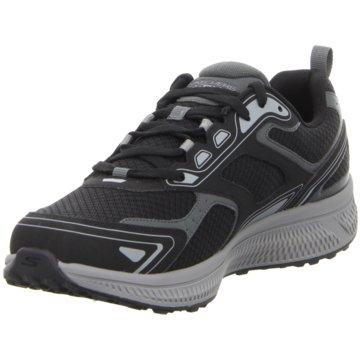 Skechers RunningGo Run - Consistent schwarz