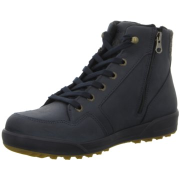 LOWA Sneaker HighBOSCO GTX - 410555 blau