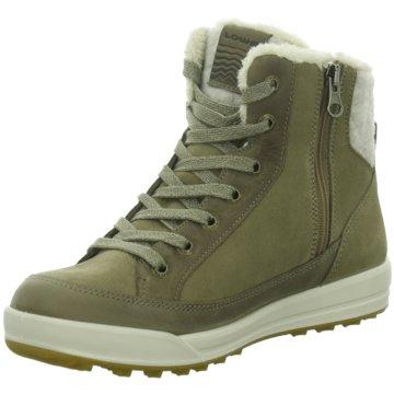 LOWA Sneaker HighCASARA GTX WS - 420423 braun