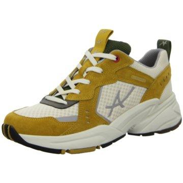 Allrounder Sneaker LowSneaker gelb