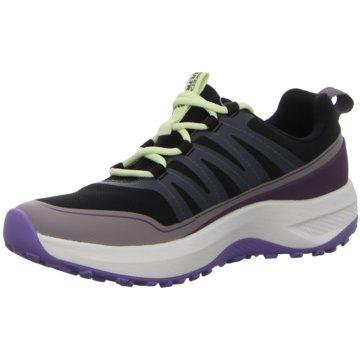 Skechers Running128067 schwarz