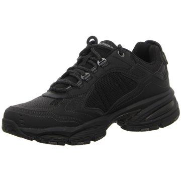 Skechers Sneaker LowVigor 3.0 schwarz
