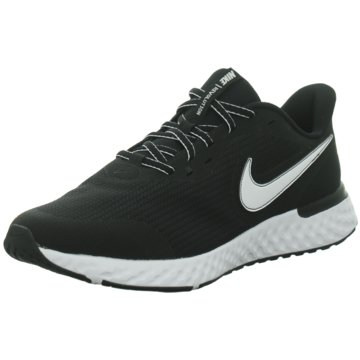 Nike RunningREVOLUTION 5 EXT - CZ8591-001 schwarz
