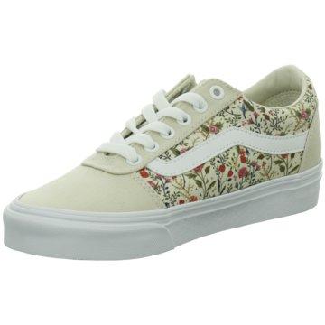 Vans Sneaker LowWM Ward beige
