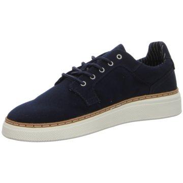 Gant Sneaker LowSan Prep blau