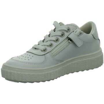Lurchi Sneaker LowNadine weiß