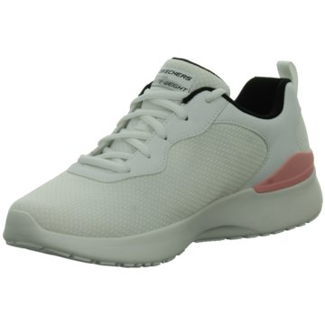 Skechers Sneaker LowSKECH-AIR DYNAMIGHT - RADIANT CHOIC - 149346 WBPK weiß