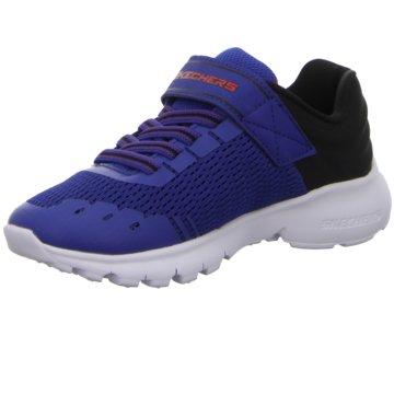 Skechers Sneaker LowRAZOR FLEX - MEZDER - 403781L RYBK blau