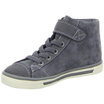 Lurchi Sneaker HighStar Tex grau
