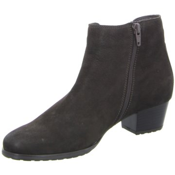 SIOUX Ankle Boot schwarz