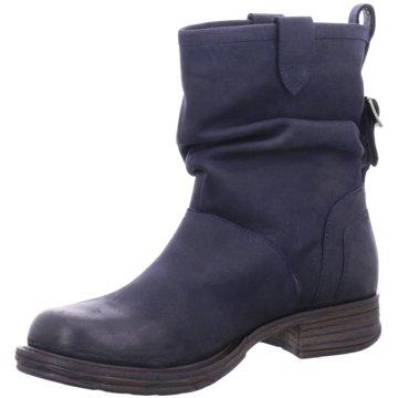 SPM Stiefel blau