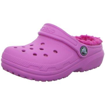 Crocs Clog lila