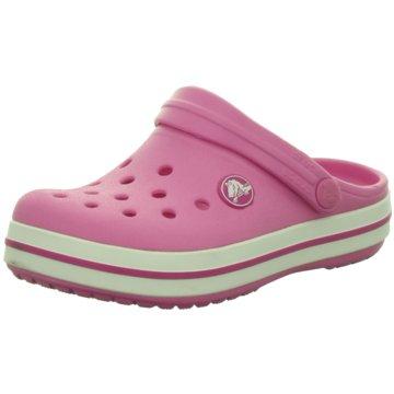 Crocs ClogCrocbandClogK pink