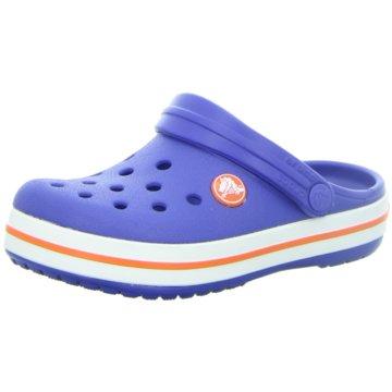 Crocs ClogCrocbandClogK blau