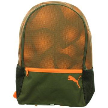 Puma Rucksack074712 04 orange