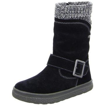 Lurchi Halbhoher Stiefel schwarz