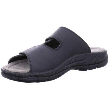 JOMOS Komfort SchuhActiva - H schwarz