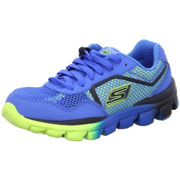 SKECHERS TV-Aktion -  blau
