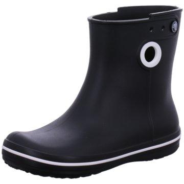 Crocs GummistiefelJaunt Shorty Boot W schwarz