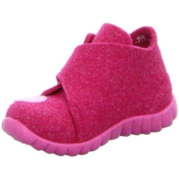 SUPERFIT Kleinkinder MädchenHappy pink