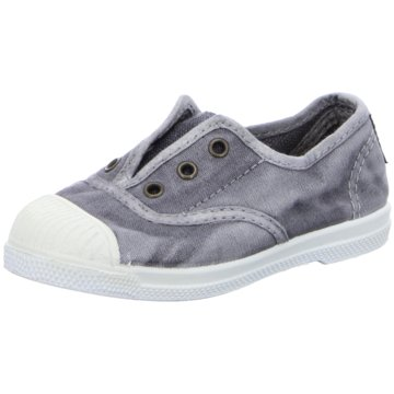 natural world Sneaker Low grau