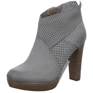 SPM Ankle Boot grau