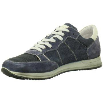 IgI & CO Sneaker Low blau