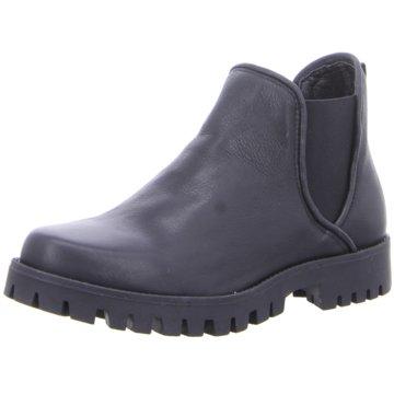 Online Chelsea Boot schwarz