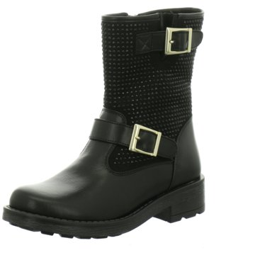 It's for you Hoher Stiefel schwarz