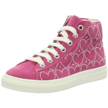 It's for you Sneaker High pink