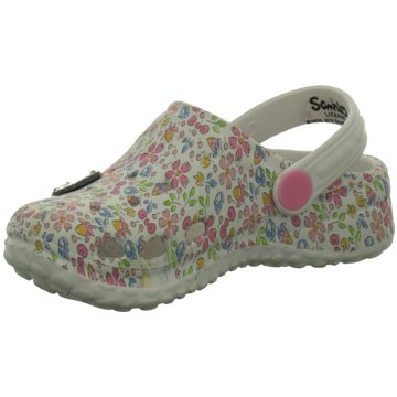 Hello Kitty Clog bunt
