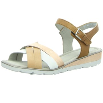 ARA Sandale braun